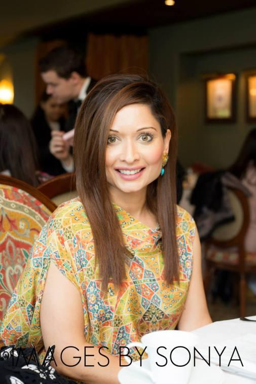 Dr. Huma Nawab
