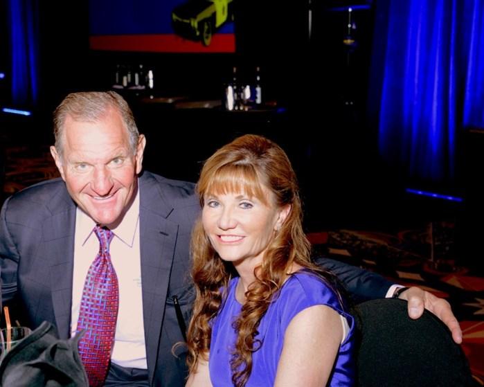 Gayelene and Ralph McIngvale - Gala Co-Chairs