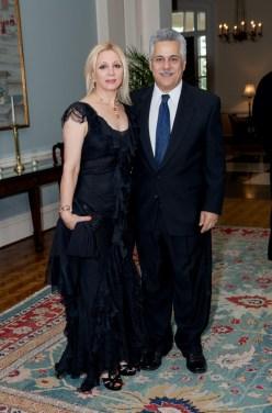 Arwa & Aziz Shabani