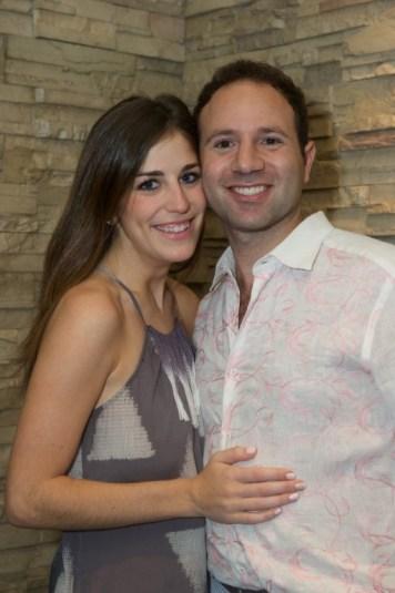 Laura Max Nelson & Ben Rose