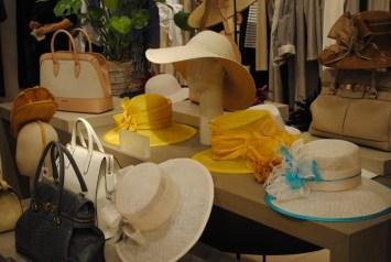 Max Mara Showcases Gabriela Dror Hats (5)