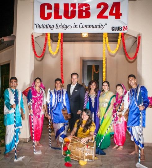 Club 24 Diwali Party-314