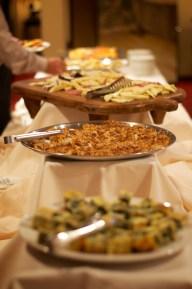 Damians Cucina Italiana - Walk Around Tasting (1)