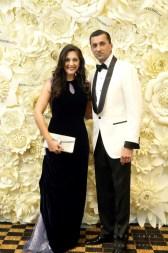 Dr. Sippi and Ajay Khurana