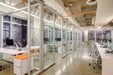 Nan & Co Properties Office Space