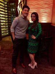 Thomas P. Nguyen and Ruchi Mukherjee