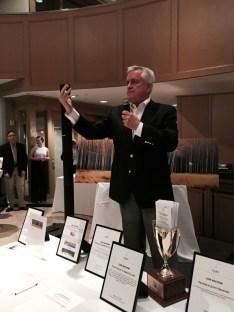 Don Sweat, President & CEO of Boys & Girls Harbor