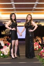 Shanaya and Shefali Tejani Honoree