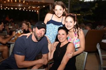 Kevan, Kennedy and Kourtney Tabitha Casey