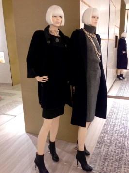 Chanel Hosts City Tattlers (2)