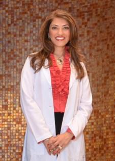 Dr. Shelena Lalji, M.D.