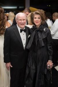 Rodney and Judy Margolis; Photo by Wilson Parish