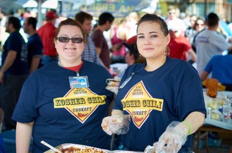 6th Annual Houston Kosher Chili Cookoff (5)