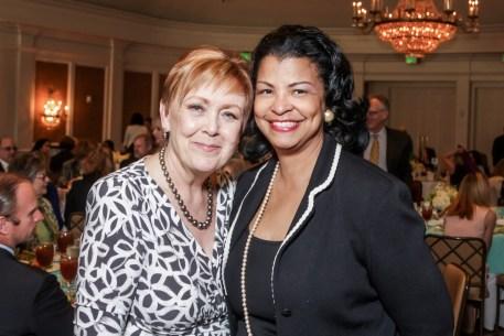 Nyla K. Woods and Cynthia Briggs