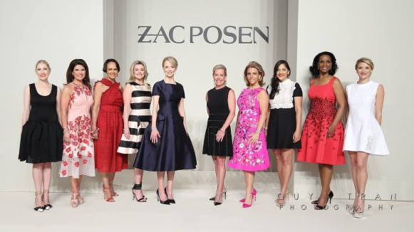 Ten Best Dressed Ladies