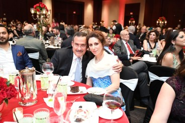 Dr. Radwan and Hadele Al-Sabbagh