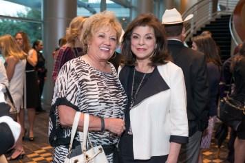 Edna Meyer-Nelson, Honoree Laura Ward