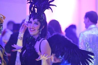Ella Markovsky Costume Contest First Place - Photo by Daniel Ortiz
