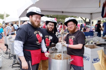 7th Annual Houston Kosher Chili Cookoff (9)