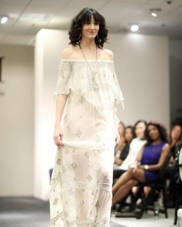 Dress for Dinner - Model