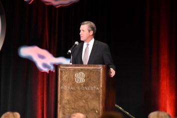 Bill McKeon (CEO TMC)