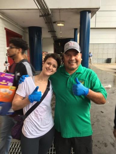 Lauren Associate Director of KnowAutism with North Side Bananas