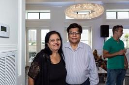 Rama and Radha Gupta