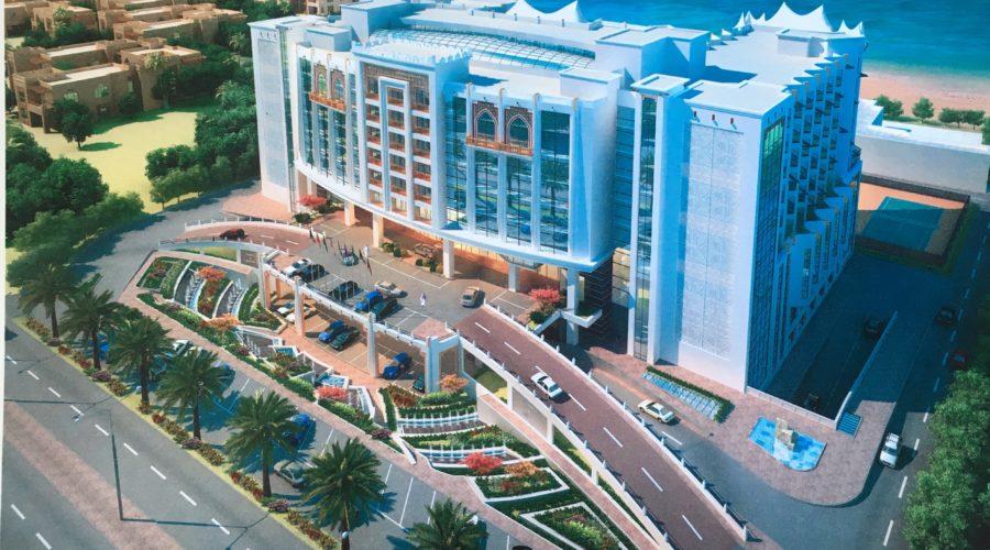 Qatari Home Design Engineering Consulting