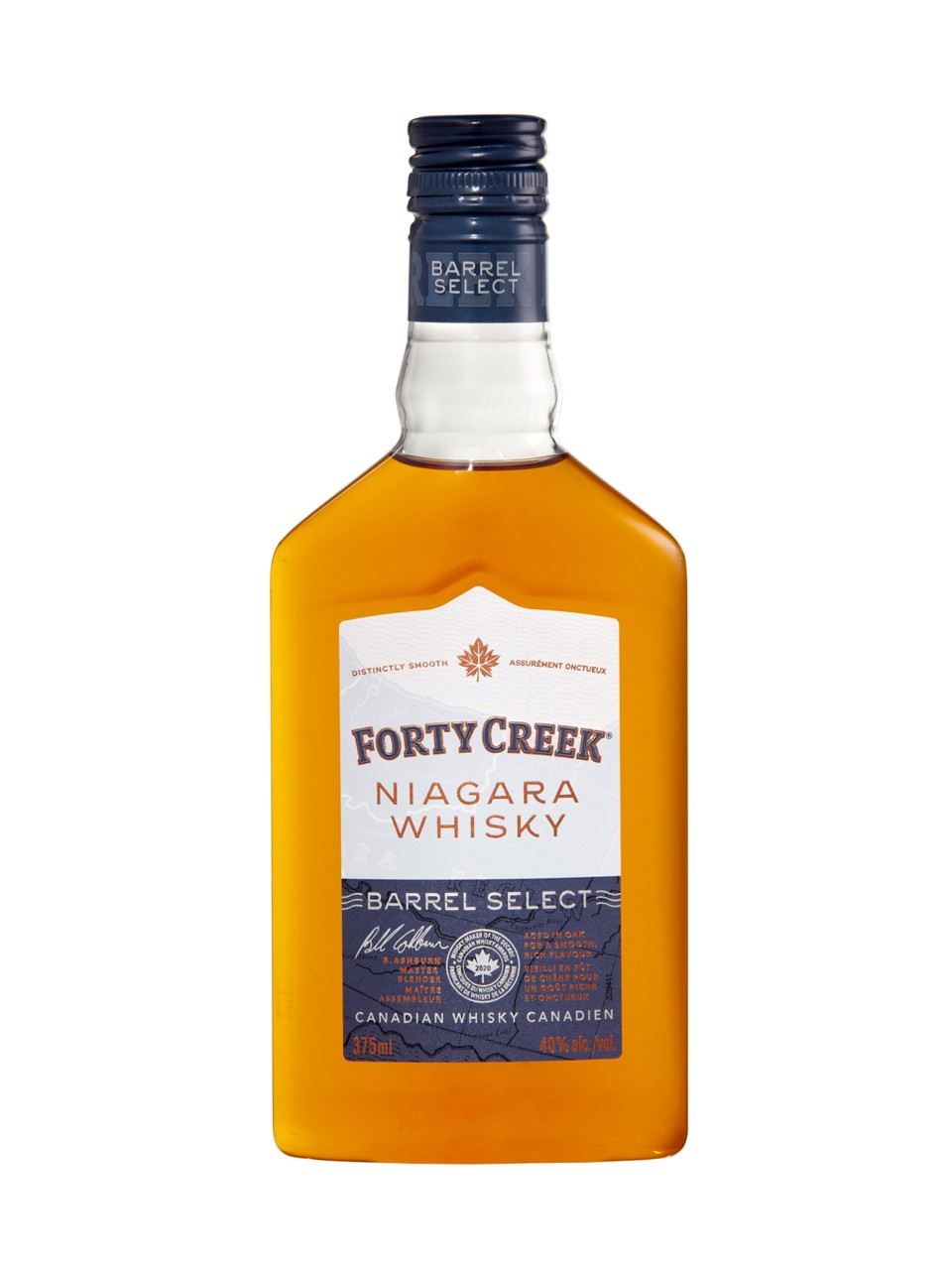 Forty Creek Barrel Select Whisky PET  LCBO