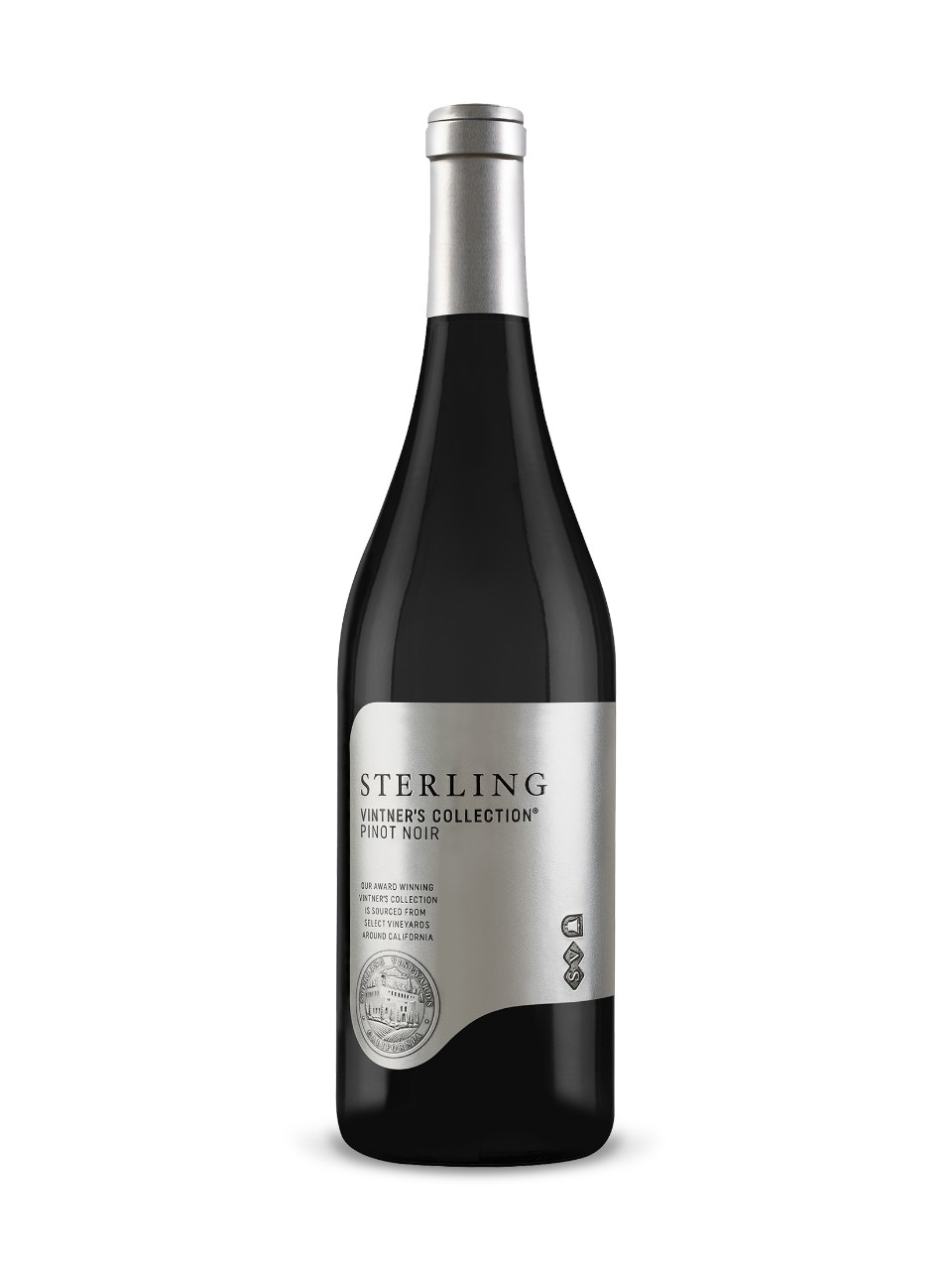 Sterling Vintner S Collection Pinot Noir Lcbo