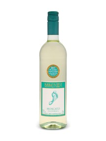 Barefoot Moscato Wine
