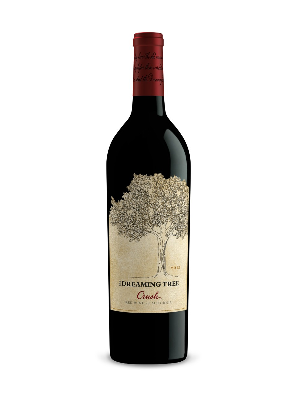 The Dreaming Tree Crush Red Blend Lcbo