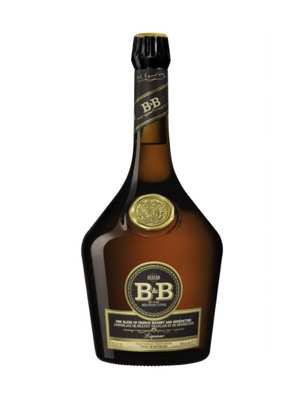 Dictine & Brandy Liqueur Lcbo