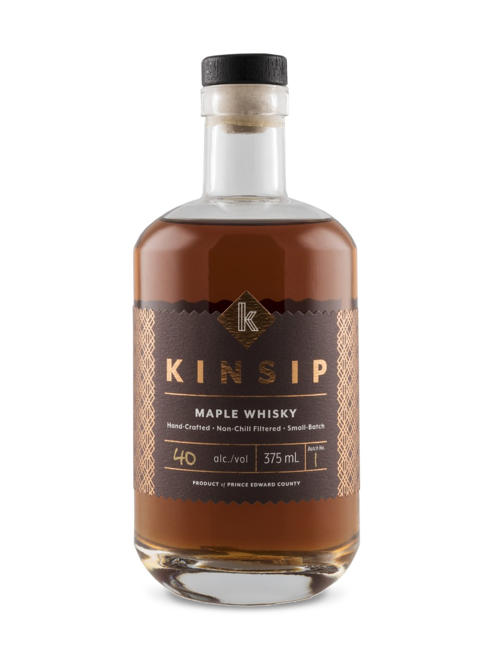 Kinsip Maple Whisky  LCBO