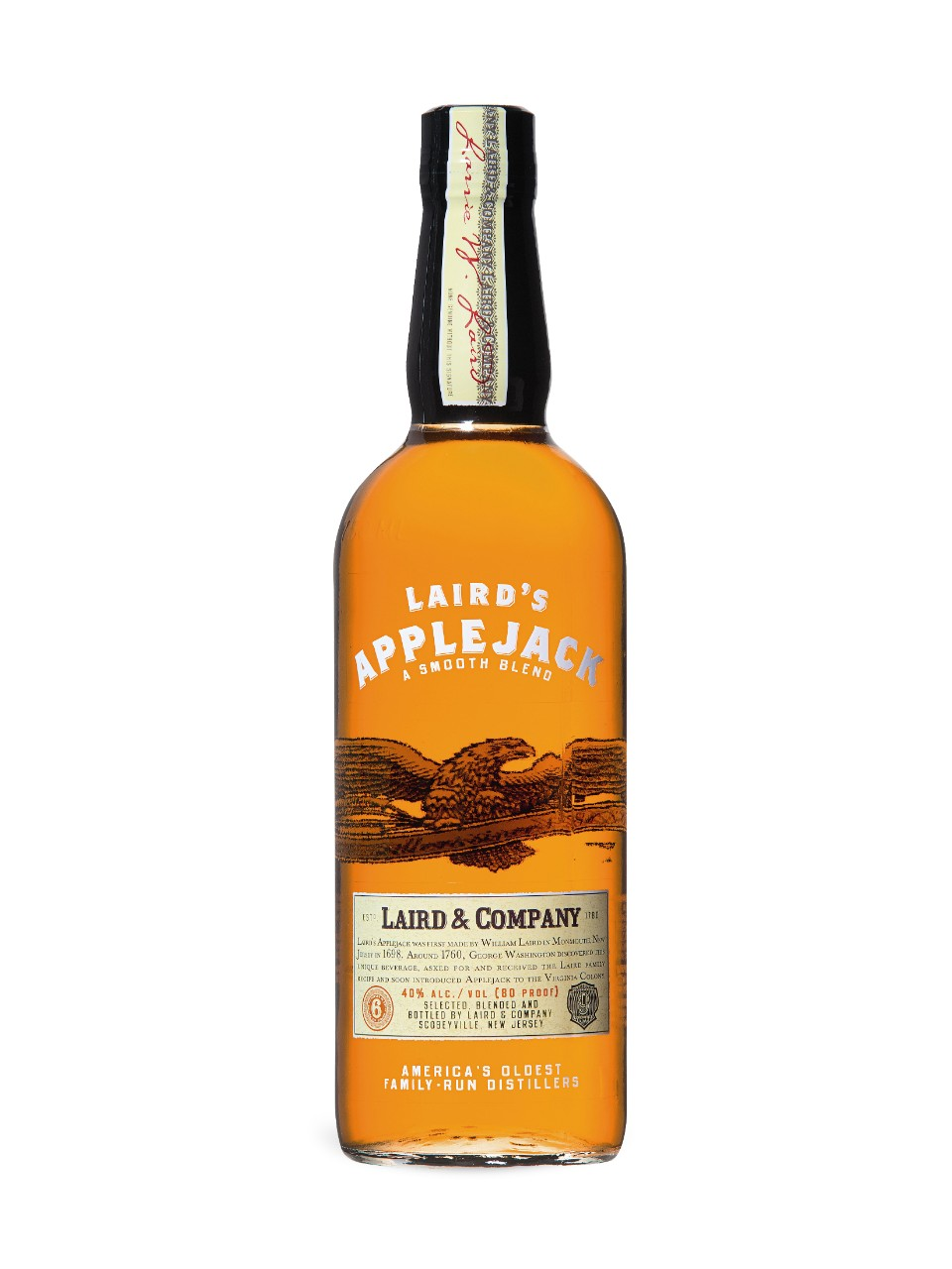 Laird Applejack Brandy Lcbo