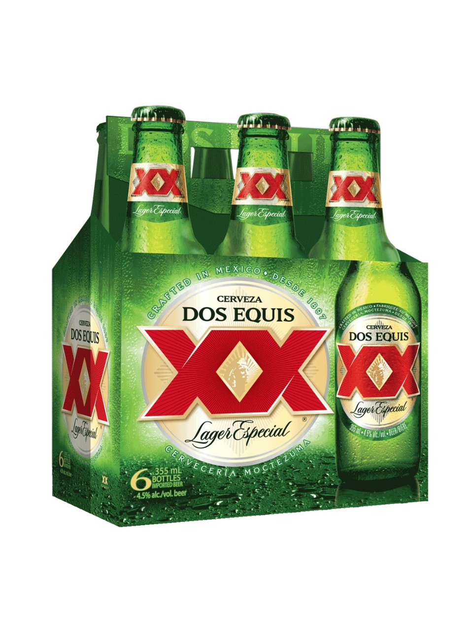 dos equis lager lcbo