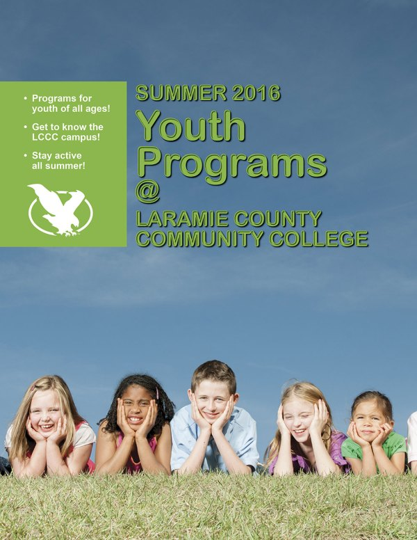Life Enrichment - Lccc Laramie County Community College