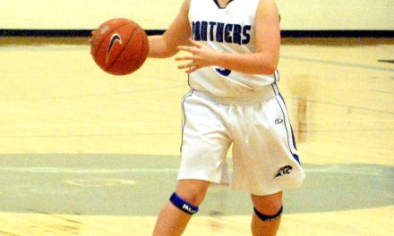Lady Panthers stay hot with statement wins