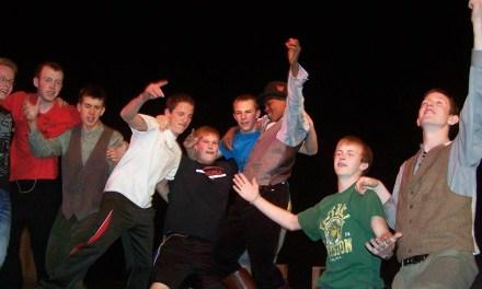 LCHS drama club prepares to perform classic