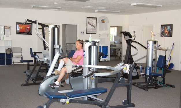 Rehab facilities provide a much needed service to county