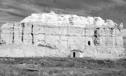 Panaca History: Court Rock still fascinates today