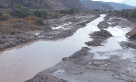 Plan in place to repair parts of Meadow Valley Wash