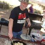 Cathedral Gorge Holds Biggest Dutch Oven Cook-Off yet