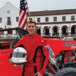 Young Lincoln County Man Balances Career While Racing