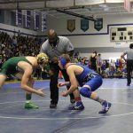 Thornton and Heredia medal at state wrestling Rowe wins second title for Lincoln