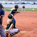 PV softball win two of three