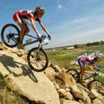 Work on mountain bike trails begins