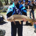 More than 70 participate in Carp Rodeo