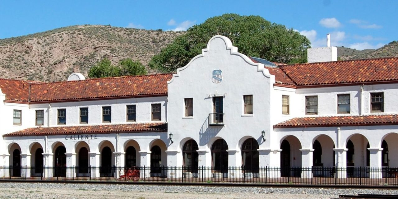 Exterior renovation assessments to be made on Caliente City Hall