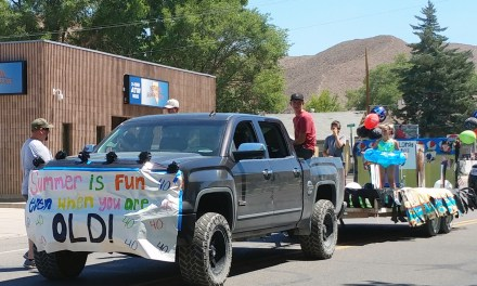 Food, fun, fireworks and a parade in Caliente